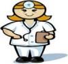 עבודה אקדמית עמדות צוות רפואי זקנה ,ידע כלפי טיפול זקן, אחיות, אחים בבית חולים, כמותני